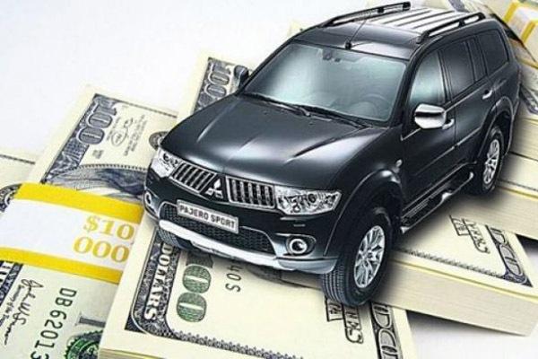 деньги в кредит под залог автомобиля